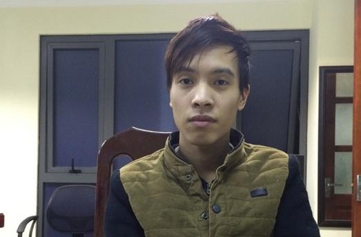 Đối tượng Nguyễn Anh Tuấn,