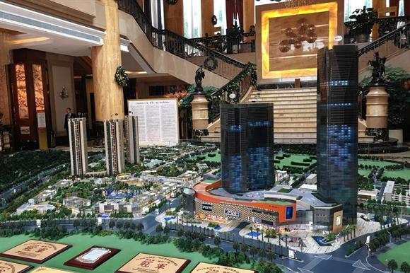 Tình hình tài chính của Kaisa bắt đầu lao dốc từ sau khi chính quyền thành phố Thâm Quyến ngừng cấp giấy phép cho một số dự án phát triển bất động sản của công ty này
