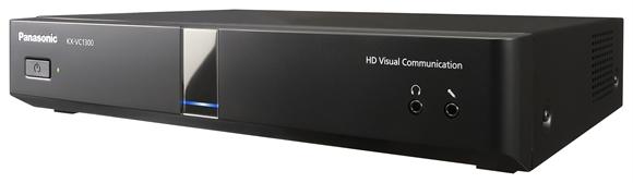 Model KX-VC1300
