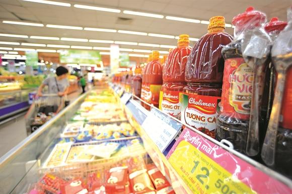 Đến nay, Masan Consumer chỉ mới sở hữu gần 33% cổ phần Cholimex Foods