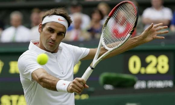 Qua bong tennis va hanh trinh 50.000 dam toi Wimbledon