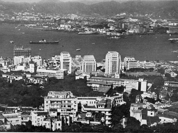Ty phu Li Ka-shing va con duong tro thanh nguoi giau nhat Hong Kong