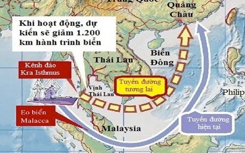 Chinh phu chap thuan xay cang bien 2,5 ty USD tai Ca Mau