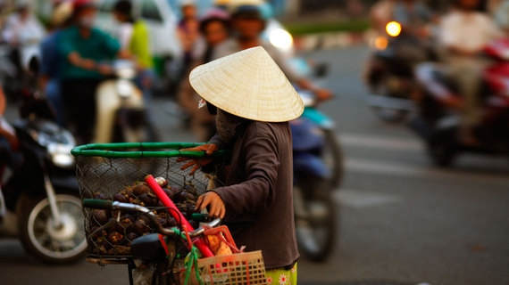 Mon an Viet nao la ngon nhat?