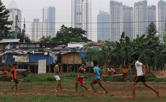 Indonesia bien san golf thanh chung cu gia re