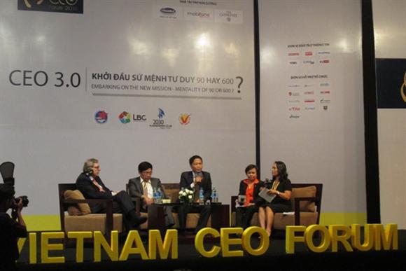 Viet Nam gia nhap AEC: Lo nhung dung so