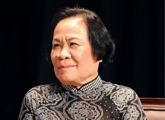 Doanh nhan Viet: 40 nam thang tram