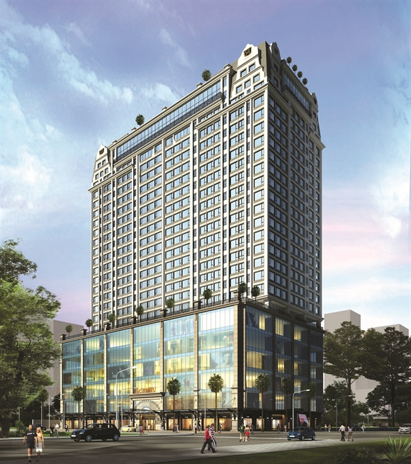 Leman Luxury Apartments tang goi cham soc sac dep tri gia 50 trieu dong