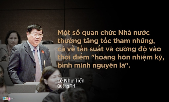 Chat van Quoc hoi va nhung phat ngon khong the bo qua
