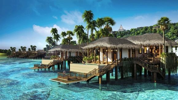 Vi sao Premier Village Phu Quoc Resort gay chu y?