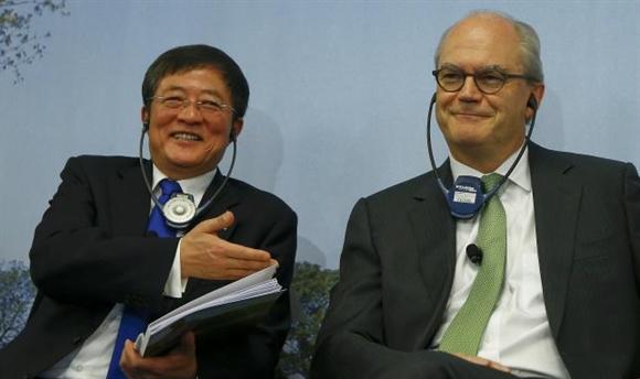 Bua an 43 ty USD cua ChemChina: Gan ngong, nem ran va Syngenta