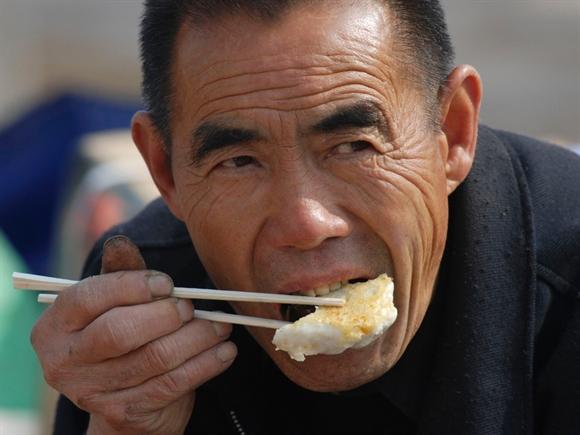 12 dieu dang kinh ngac ve kinh te Trung Quoc