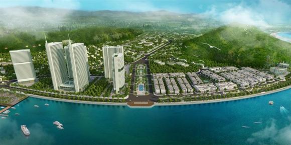 Vingroup xay khu do thi Vinhomes gan 70ha tai Ha Long