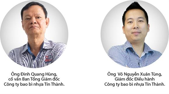 Thuong vu SCG - Tin Thanh: Don bay hay thau tom?