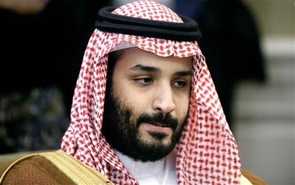 Arab Saudi chi dong bang san luong neu Iran tham gia