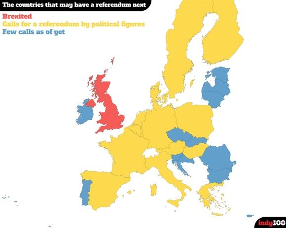Con nuoc nao muon noi got Anh roi EU?