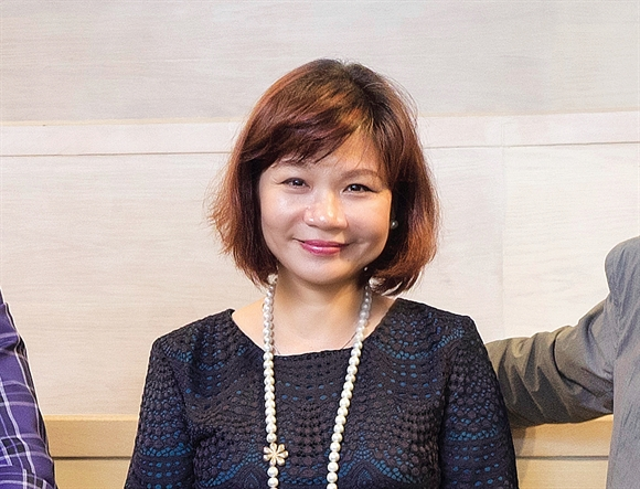 Publicis One: Mang tuong lai ve hien tai