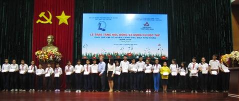 Thep Mien Nam-VNSTEEL: Guong dien hinh thanh cong cua tai cau truc doanh nghiep