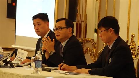 Cong ty cap cua Han lay Viet Nam lam ban dap chiem ASEAN