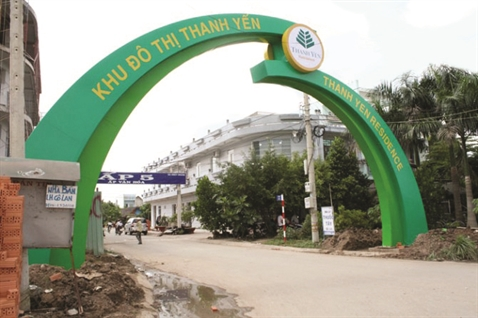 Khu Tay Bac TPHCM lai loi hen