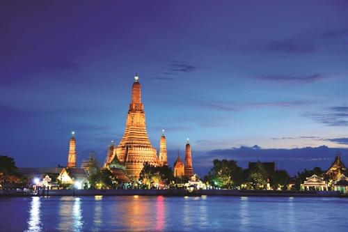 Tour 0 dong va bai hoc tu Thai Lan