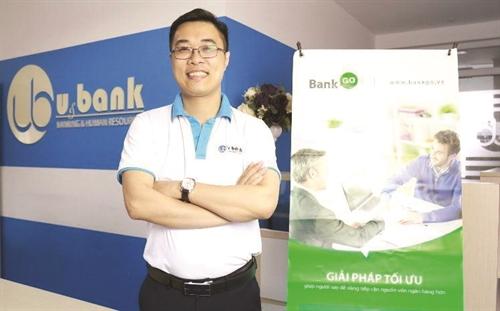 Fintech: Buon tai khong bang dai von