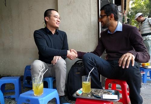 Thuc day startup, Viet Nam se theo kip Han Quoc va Dai Loan?