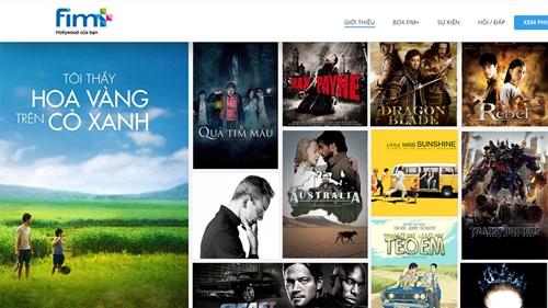 Co hoi xem phim mien phi trong mot nam khi mua tivi LG
