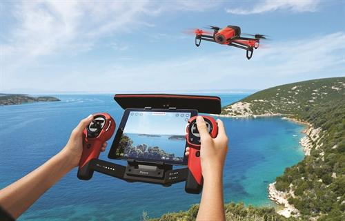 Drone da toi gio cat canh