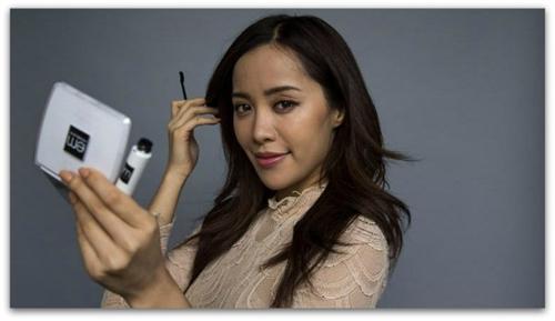 Nu trieu phu Michelle Phan: Dung day tu tram cam de lam lai tu dau