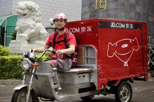 Tu ke pha san tro thanh chu de che thuong mai dien tu lon thu nhi Trung Quoc