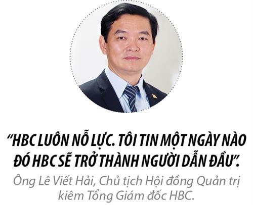 Top 50 2017 - Hang 10: Cong ty Co phan Xay dung va  Kinh doanh Dia oc Hoa Binh