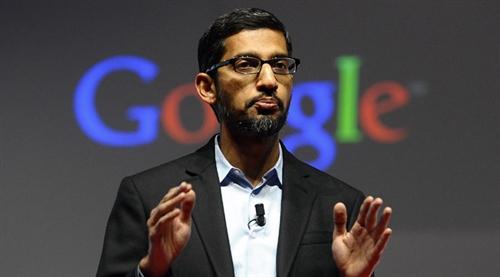 Google bi phat 2,7 ty USD vi canh tranh khong lanh manh