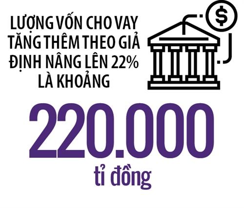 Bom them 220.000 ti dong vao nen kinh te: Nen hay khong?