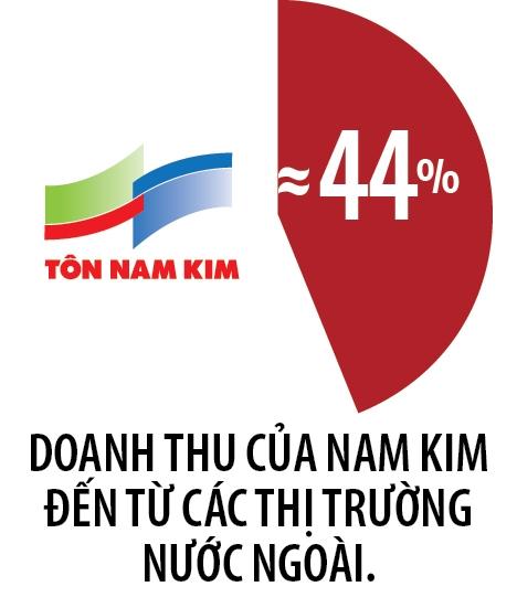 Cac manh ghep cua Thep Nam Kim