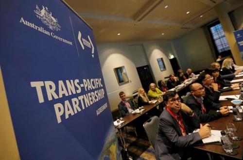 Khong can My, TPP van tiep tuc tien toi