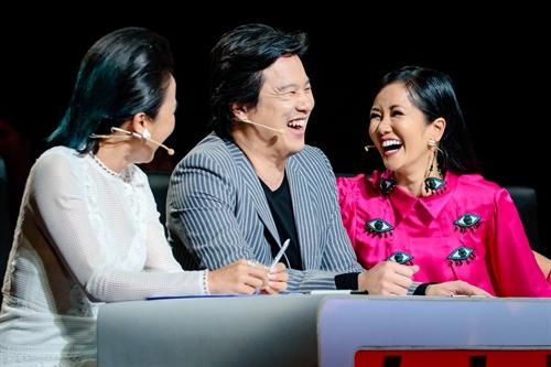 Nghe si Thanh Bui: Am nhac la giao duc sang tao