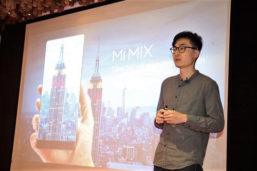 Xiaomi dang kinh doanh nhu the nao o Viet Nam?