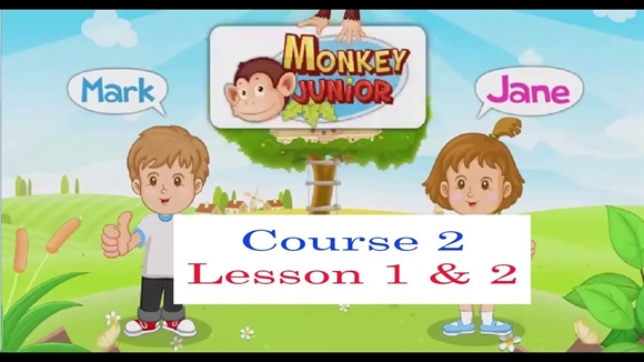 Monkey Junior cua Viet Nam duoc Google ho tro