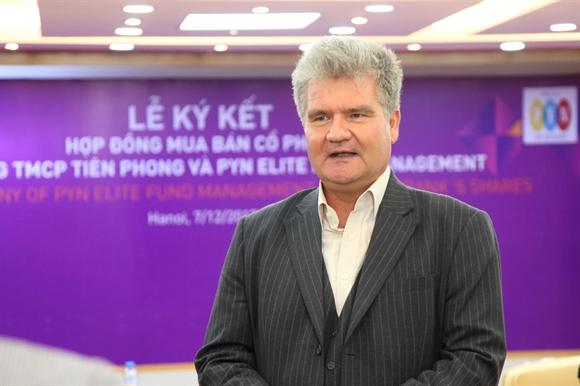 PYN Elite Fund mua co phan TPBank