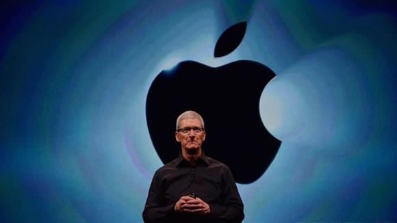 Apple chuan bi thau tom Shazam