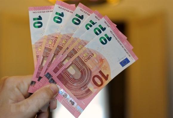 Kinh te Eurozone tang truong cao nhat trong 10 nam
