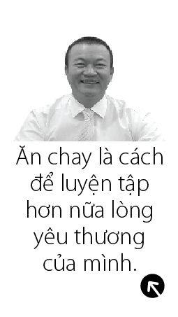 An lanh, song dep