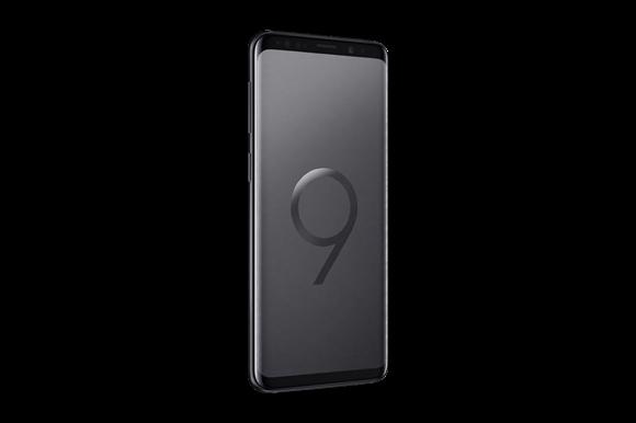 Samsung ra mat Galaxy S9 va S9+