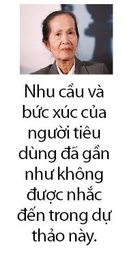 "Sua Nghi dinh 86: Them quy dinh huong den ""siet"" Uber, Grab"
