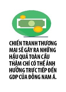 Dong Nam A ung pho voi chien tranh thuong mai