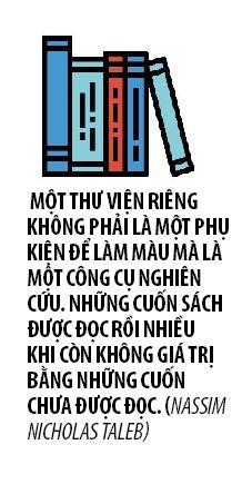 Hay mua that nhieu sach, khong doc het van co loi