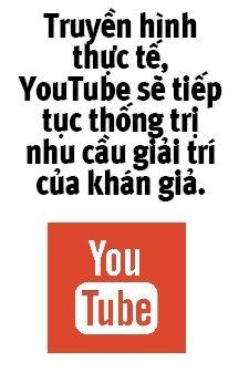 Thi truong liveshow thoi YouTube