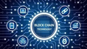 Viet Nam o dau trong thoi cua Blockchain?