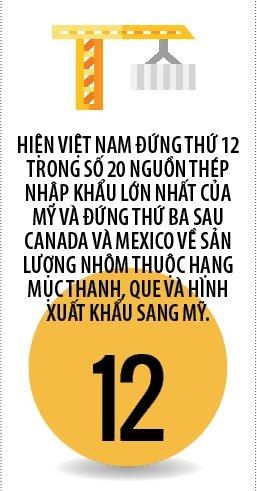 """Kien My ra WTO: Viet Nam """"dung di mot minh"""""""
